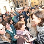 Montecitorio a Porte Aperte-Festa della donna 8-3-2015 (4)