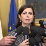 Laura Boldrini su approvazione registro lobby