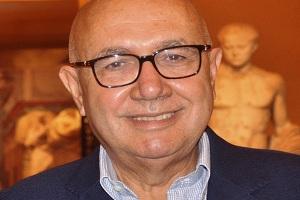 Sindaco Sandro Bartolomeo