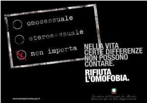 Giornata internazionale contro l'omofobia e la transfobia - YouTube(2)